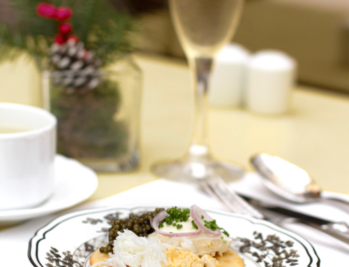 CHAMPAGNE AFTERNOON TEA AT COLONY – RITZ CARLTON, SINGAPORE